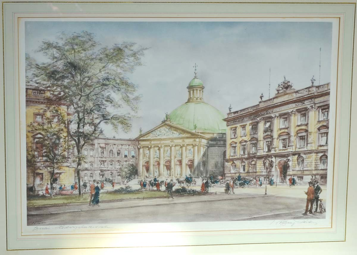 Hedwig-Kathedrale