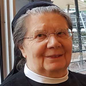 Schwester Theresia Grajewski